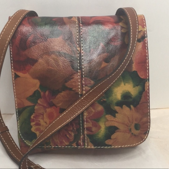 Patricia Nash Handbags - From Patricia Nash the floral collection grandma